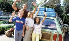 Griswold Family Vacation