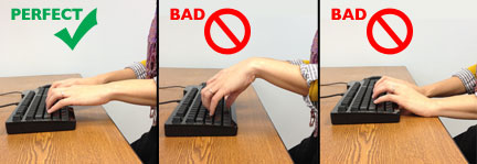 Keyboard Correct