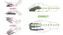 Mouse Correct