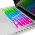 Keyboard Cover Rainbow