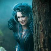 Meryl Streep - Witch